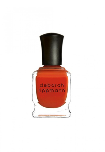 Deborah Lippmann red Don't Stop Believing DE207BE24WOHSG_1