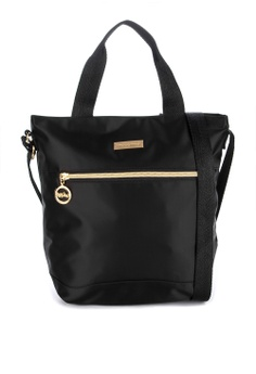 bfc8e94ad3d7 Mossimo black Ladies Bag CE3B7ACF95DDAAGS 1