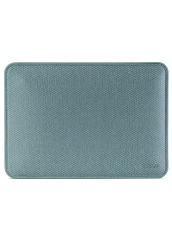 "Incase grey Incase INMB100262-CGY ICON Sleeve with Diamond Ripstop for MacBook 12"" - Cool Gray F0164ACF564B3CGS_1"