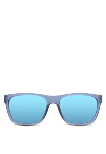 方框偏光太陽眼鏡, 飾品配zalora是哪裡的牌子件, 飾品配件