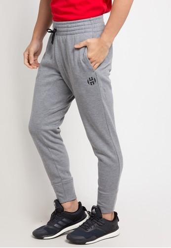 adidas grey adidas harden pants 6C948AA2651570GS_1