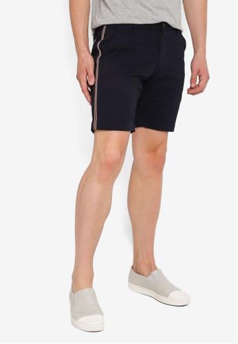 SPARROW GREEN 藍色 Cambridge Shorts E2506AAAC43279GS_1