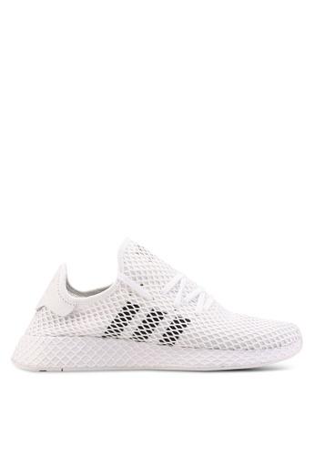 fbf5f7ed adidas white adidas Originals Deerupt Runner 1F33FSHAF650DAGS_1