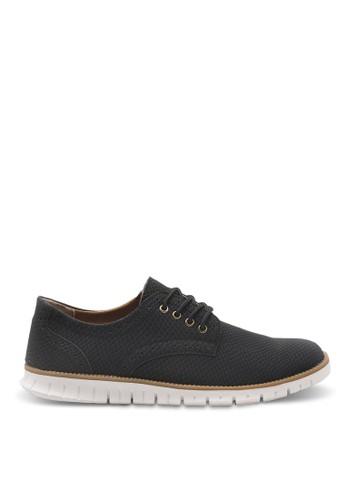魚鱗紋多功能運動風鞋, esprit 台北鞋, 運動鞋