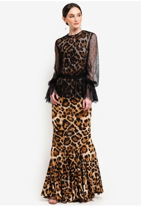 ef23f39e2d608 Rizalman | Shop Women's Clothes Online | Zalora MY
