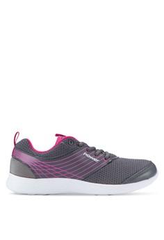 【ZALORA】 Glide Nimbus 運動鞋