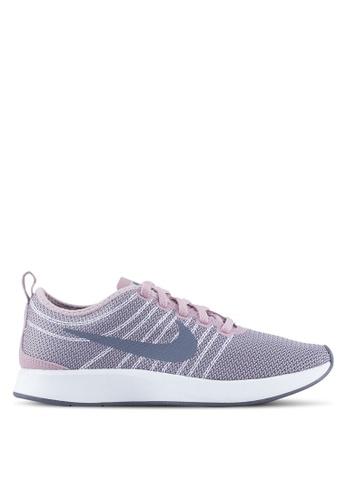 Nike pink Women's Nike Dualtone Racer Shoes NI126SH0STRJMY_1