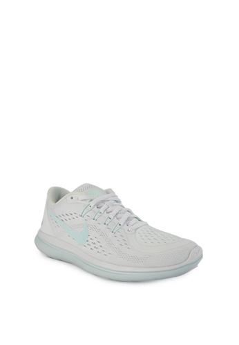 2a755a94a34f9 Buy Nike Women s Nike Flex 2017 Rn Shoes Online