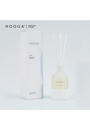 HOOGA Hooga Sea Salt & Galbanum White Series 200ml 367C8HL56625BCGS_1