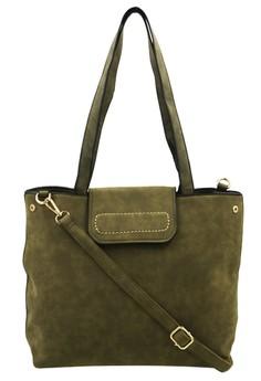 Ladies Leather Outdoor Sling/Shoulder Bag