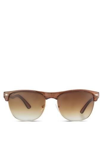 Ezra 太陽眼鏡, 飾品esprit 衣服配件, 方框