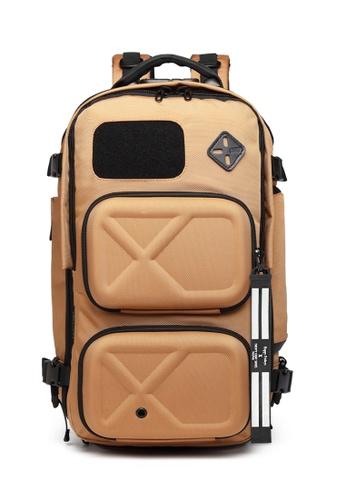 Twenty Eight Shoes Multifunctional Business Travel Backpack OZ9309(Large Capacity) C1C53AC1F4F078GS_1