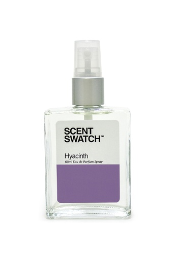 Scent Swatch n/a Hyacinth Perfume for Women 60ml by Scent Swatch SC083BE50WNPPH_1