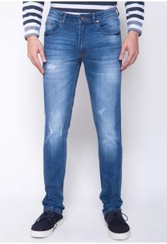 Man Jeans Frenzy