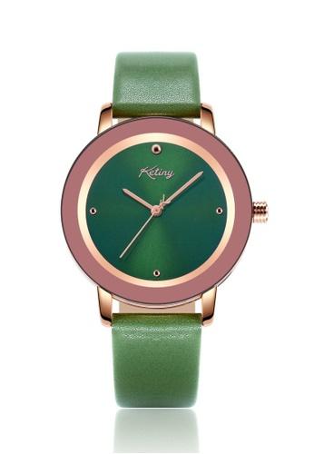 Ketiny green Ketiny ONTARIO Green 1F62AACD04B810GS_1
