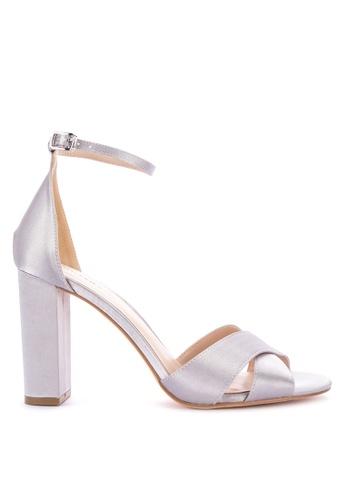 cce070d1f88a Shop Matthews Celine High Heeled Sandals Online on ZALORA Philippines