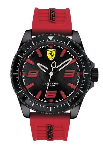 Scuderia Ferrari red Ferrari XX KERS 99623AC82944A1GS_1