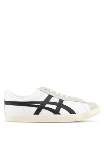 Onitsuka Tiger white Fabre BL-S Shoes ON067SH0SVVOMY_1