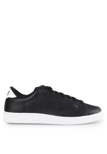 Nike black Men's Nike Tennis Classic CS Shoes NI126SH0UQFPID_1