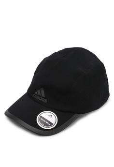 72fc3648898 adidas black adidas run classic cap AD372AC0SUK2MY 1