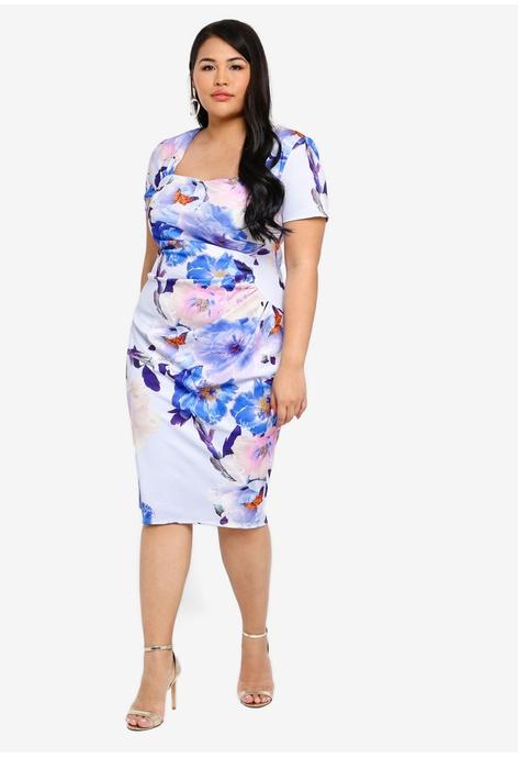 28b02fdce27 Buy Women's PARTY DRESSES Online | ZALORA Singapore