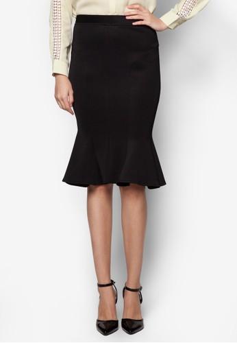 Roxanne 魚尾鉛筆裙, esprit 台北服飾, 服飾
