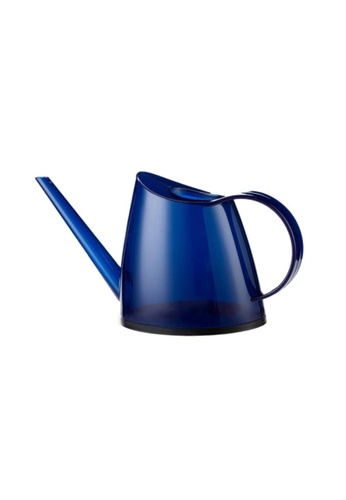 DILAS HOME 1.2L Colourful Watering Can (Blue) 7936DHLF766196GS_1