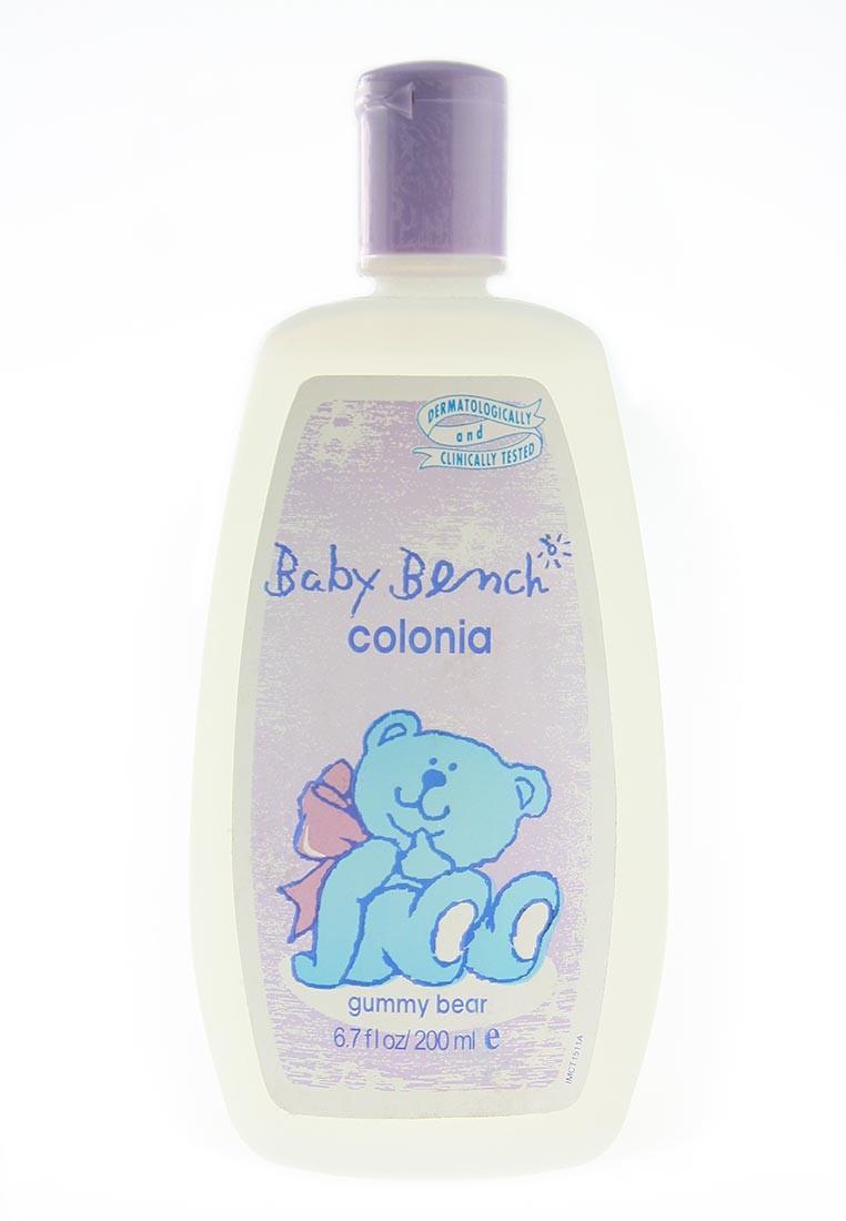 Baby Bench Gummy Bear Cologne 100ml