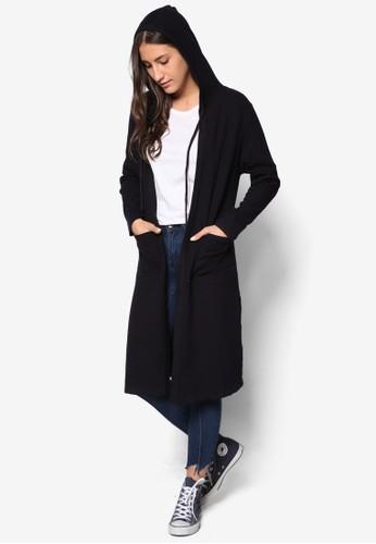 長版連帽外套, 服飾, 毛衣& esprit 童裝針織外套