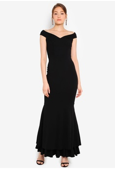 46bdd935de Buy EVENING DRESSES Online | ZALORA Singapore