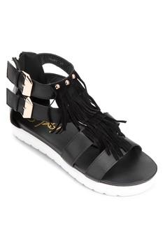 Ruby Flat Sandals