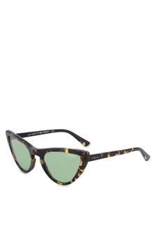 4edccf9d5e70 Vogue VO5211S Sunglasses 524DDGL48B45A1GS 1