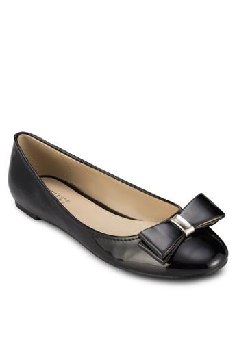 Feliciazalora 鞋評價 蝴蝶結平底鞋, 女鞋, 芭蕾平底鞋