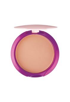 Avon Color Shine No More Pressed Powder in Natural
