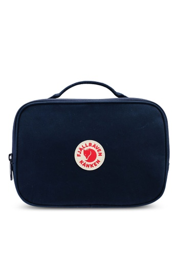 Fjallraven Kanken navy Kanken Toiletry Bag 3600AACA900A6CGS_1