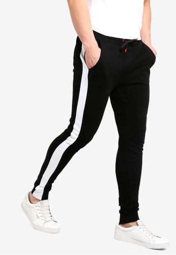 f063908df41c Buy Guess Fleece Jogger Pants Online on ZALORA Singapore