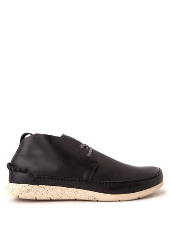 Boxfresh black Stately Sneakers BO748SH69JYKPH_1