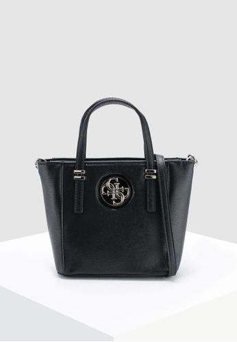f2e3b60bdcca9 Buy Guess Open Road Mini Tote Bag Online on ZALORA Singapore
