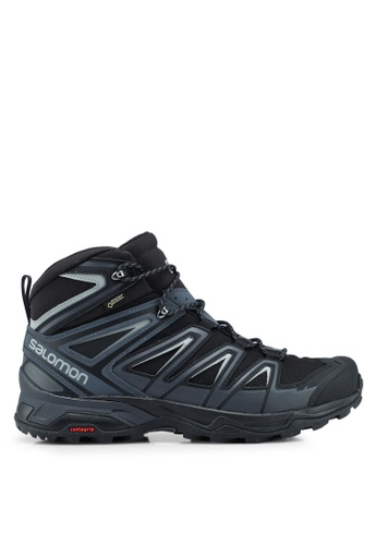 142567227e Salomon X Ultra 3 Wide Mid Gtx Shoes