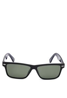 PS Oak PZ 3A Eyewear