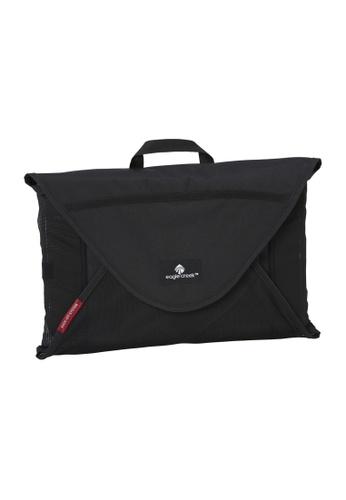 Eagle Creek black Eagle Creek Pack-It Garment Folder Small (Black) A7030AC0B30BE5GS_1