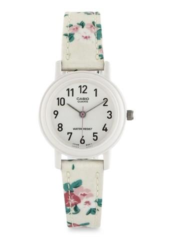 Casio white Unisex Analog Watches LQ-139LB-7B2DF CA347AC0V9KMID_1