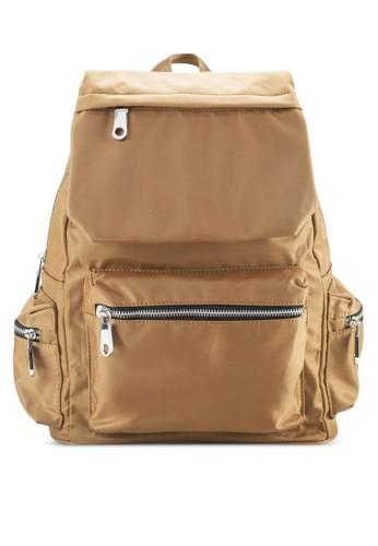NUVEAU Lightzalora 折扣碼weight Nylon Backpack, 包, 包