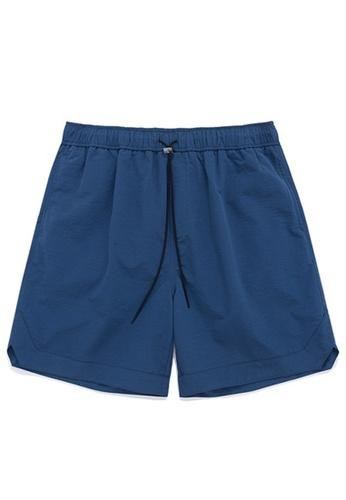 Twenty Eight Shoes Loose Casual Shorts 3073S20 27B7FAAD6D0F81GS_1