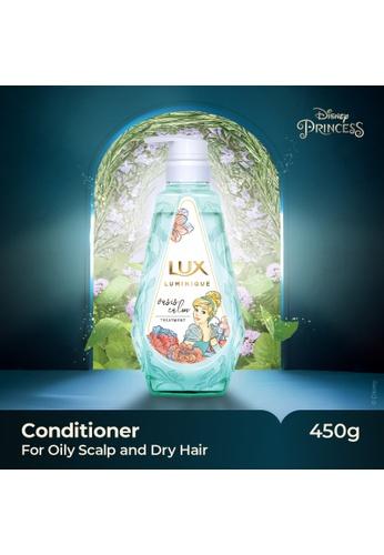 Lux Luminique Lux Luminique Cinderella Oasis Calm Herbs Cleanse Treatment 450 g FC100BEBBF181CGS_1