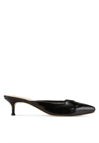 OCEEDEE black Zoe Pumps 74E7DSH2B64050GS_1
