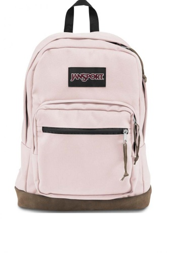 d986ba6e74 Shop Jansport Right Pack Backpack Online on ZALORA Philippines