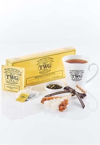 TWG Tea Midweek Survival  Teabag Kit (Midnight Hour Tea) 3BD5DES2518F1DGS_1