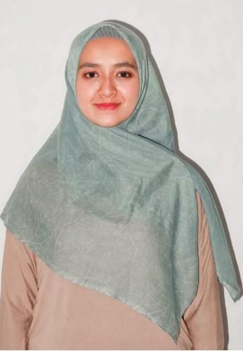 Anggiasari Mawardi blue Batik Square Tosca Root 7D0DDAAE7DCF30GS_1