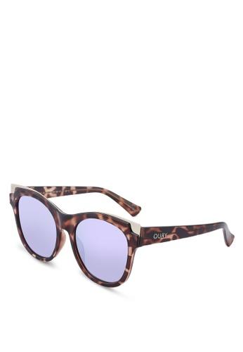 dc1d8a3cf2 Buy Quay Australia It s My Way Sunglasses